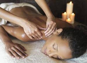Massage énergétiques à St Paul - Massage Balinais