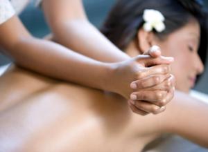 Massage bien-être à St Paul - Lomi-Lomi