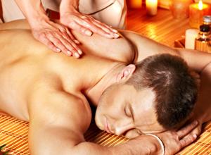 Massage bien-être à St Paul - Sportif