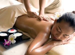 Massage énergétiques à St Paul - Massage Thaï
