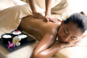 Massages énergétiques