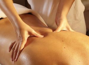 Massage énergétiques à St Paul - Massage Tui Na
