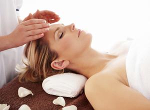 Massage énergétiques à St Paul - Reiki